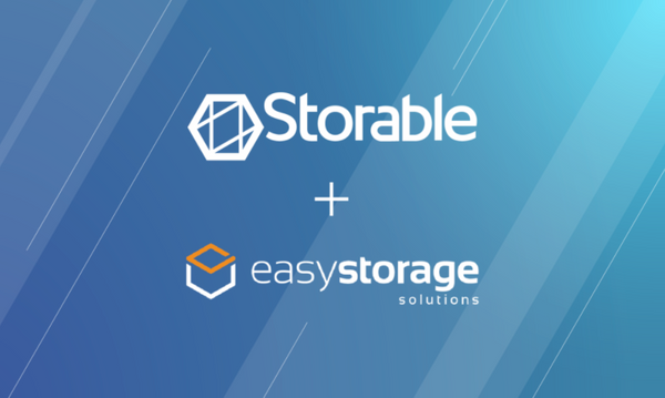 Easy Storage Solutions Joins Forces With Storable
